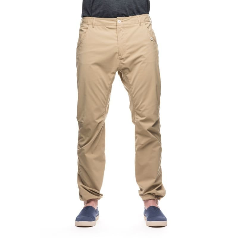 Houdini M's Thrill Twill Pants L Taos Beige