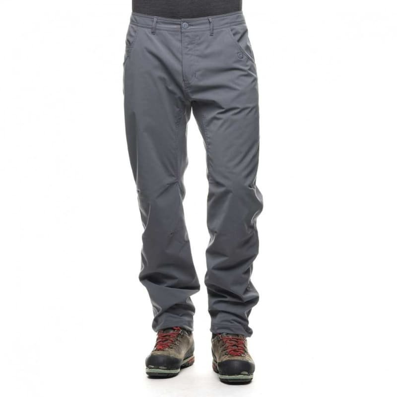 Houdini M's Thrill Twill Pants L Thunder Blue