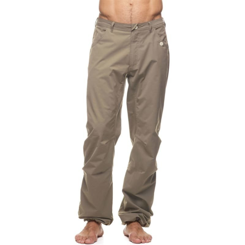 Houdini M's Thrill Twill Pants S Khaki
