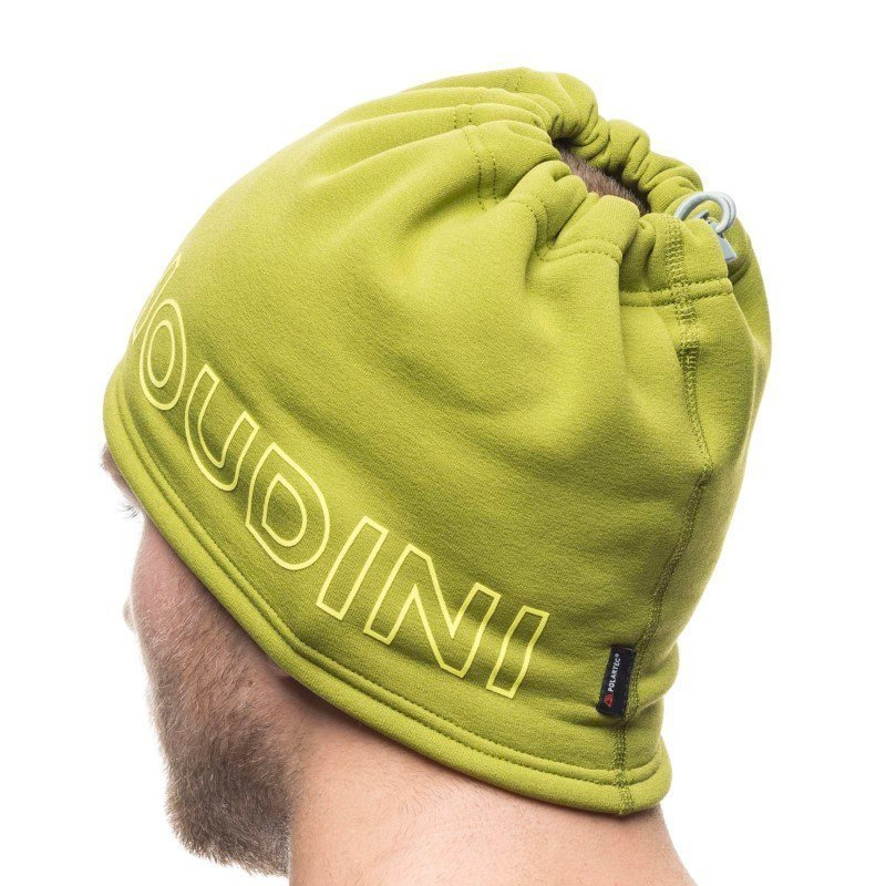 Houdini Power Hat
