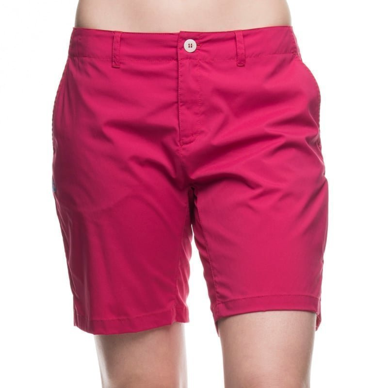 Houdini W's Liquid Rock Shorts XS China Pink