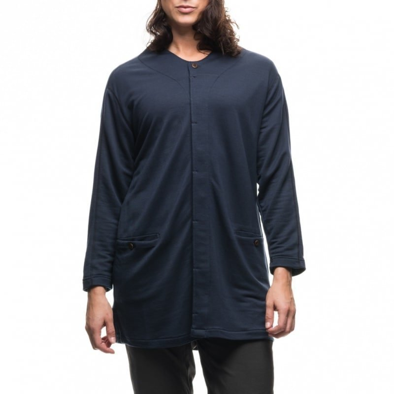 Houdini W's Log Tunic M Blue Illusion