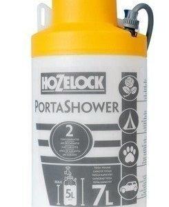 Hozelock Porta Shower matkasuihku