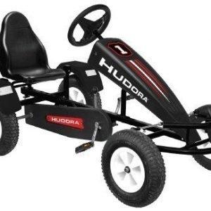 Hudora Gokart GR-XL polkuauto