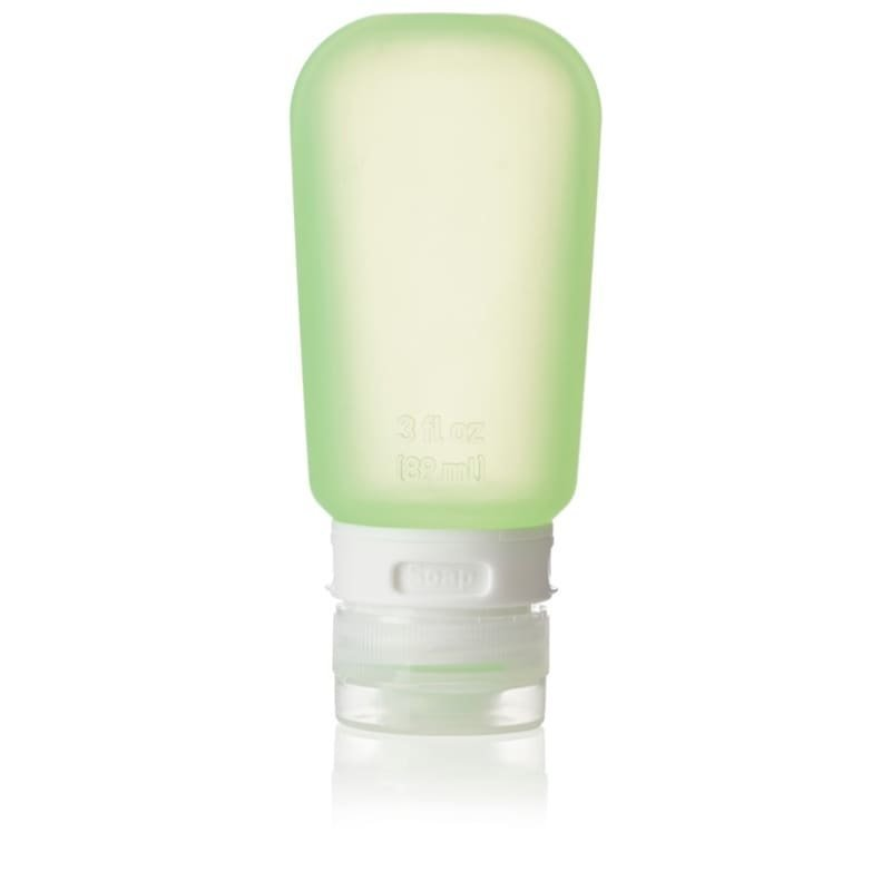 Humangear GoToob 89 ml Green