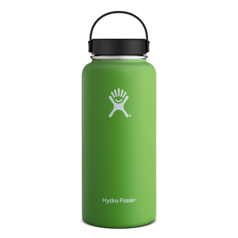 Hydroflask HF Wide Mouth 32oz (946ml) 55 Kiwi
