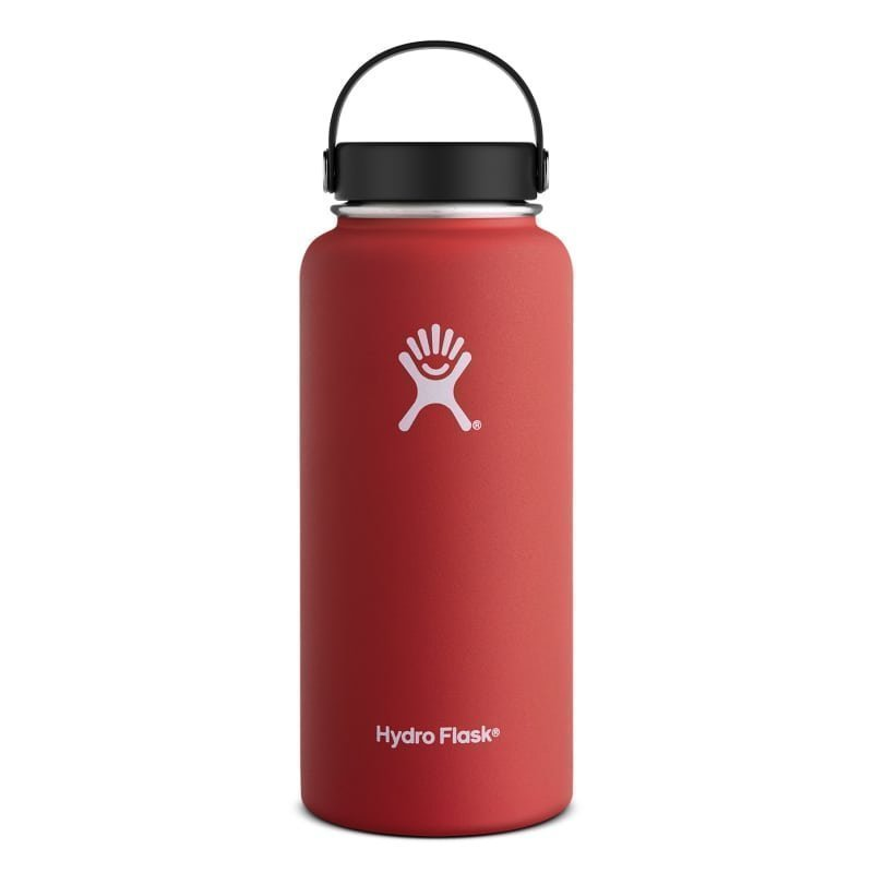 Hydroflask HF Wide Mouth 32oz (946ml) 55 Lava