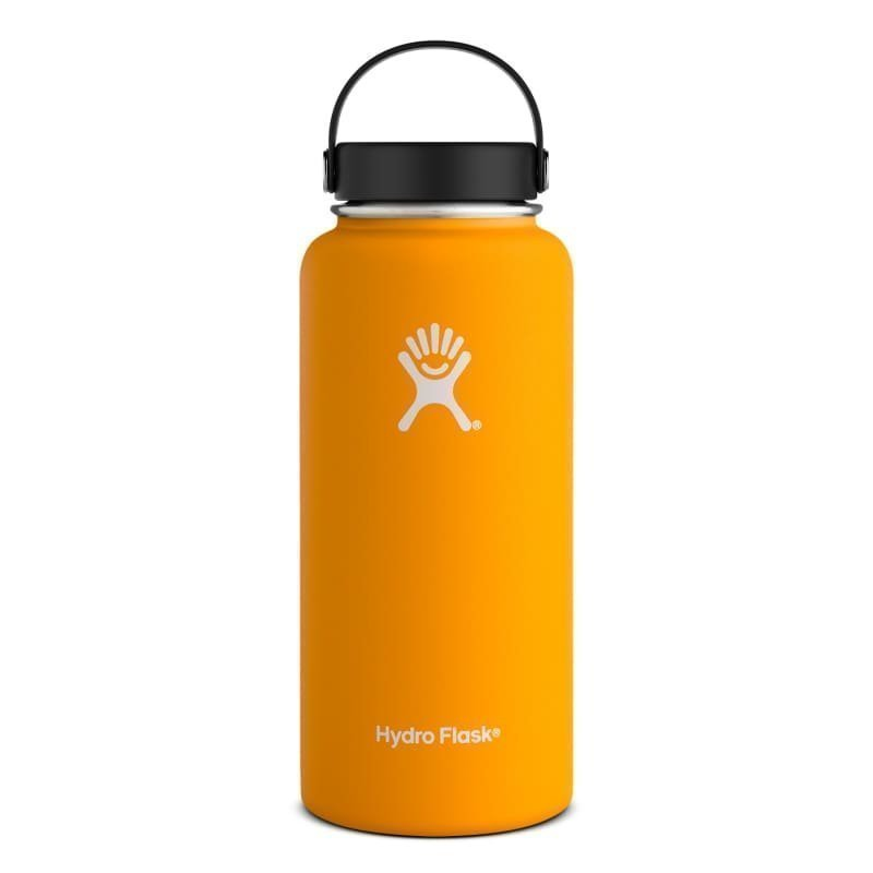 Hydroflask HF Wide Mouth 32oz (946ml) 55 Mango