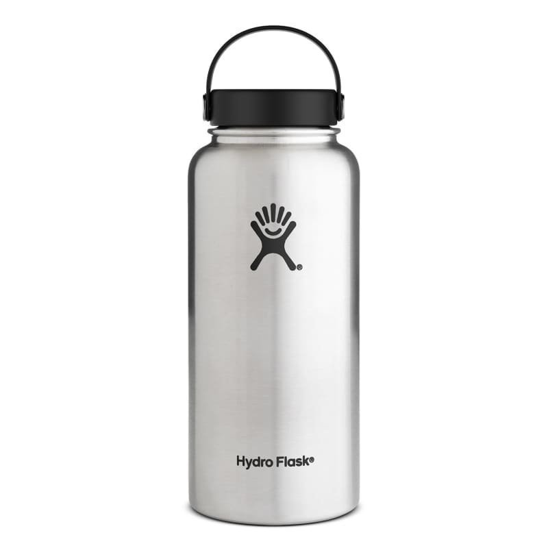 Hydroflask HF Wide Mouth 32oz (946ml) 55 Stainless