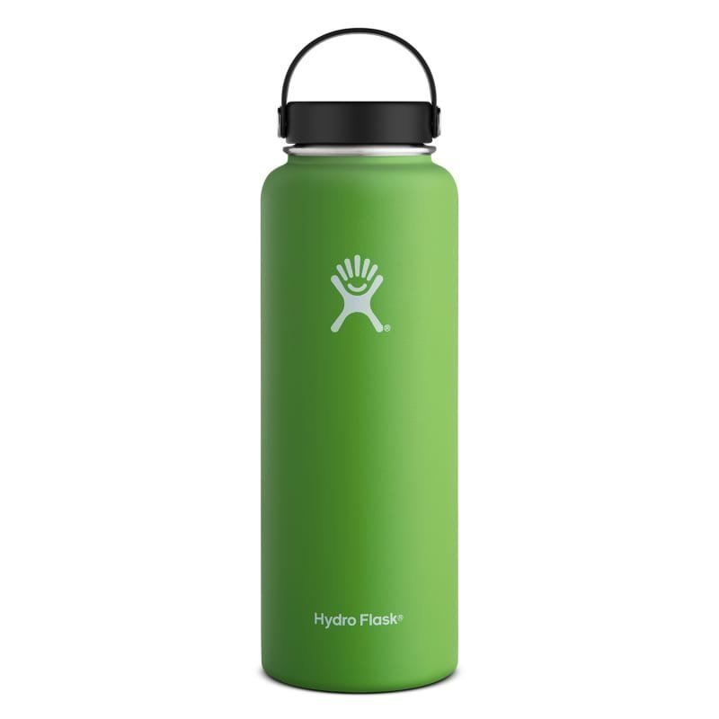Hydroflask HF Wide Mouth 40oz (1180ml) 55 Kiwi