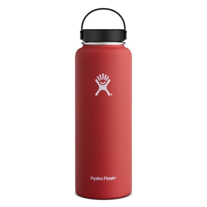 Hydroflask HF Wide Mouth 40oz (1180ml) 55 Lava