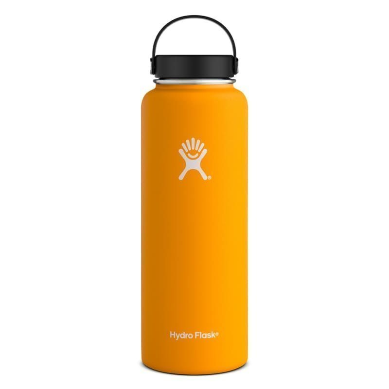 Hydroflask HF Wide Mouth 40oz (1180ml) 55 Mango