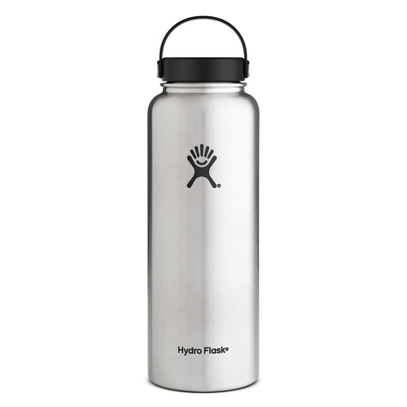 Hydroflask HF Wide Mouth 40oz (1180ml) 55 Stainless