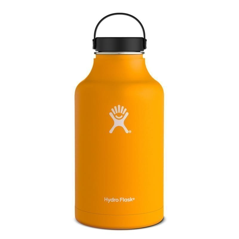 Hydroflask HF Wide Mouth 64oz (1900ml) 55 Mango