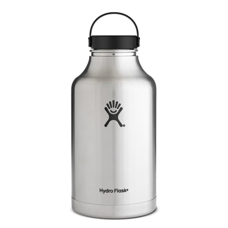 Hydroflask HF Wide Mouth 64oz (1900ml) 55 Stainless