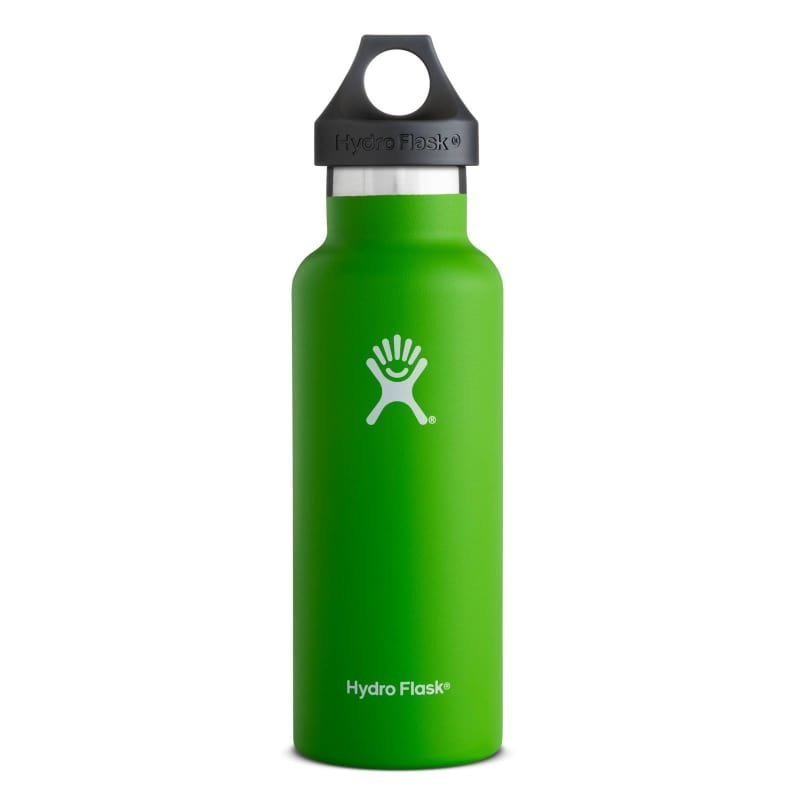 Hydroflask Standard Mouth 18oz (532ml) OneSize Kiwi