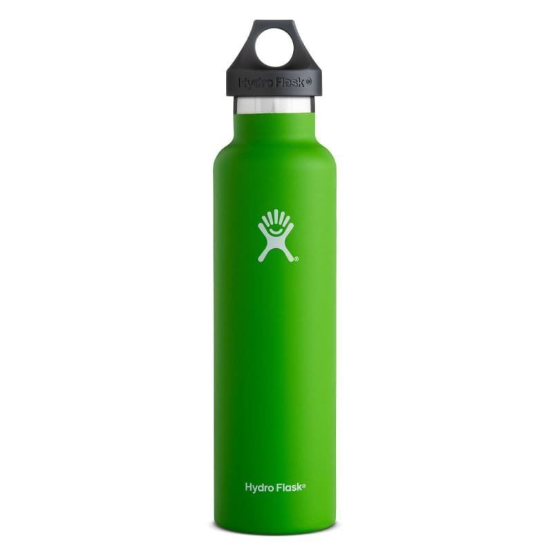 Hydroflask Standard Mouth 24oz (709ml) OneSize Kiwi