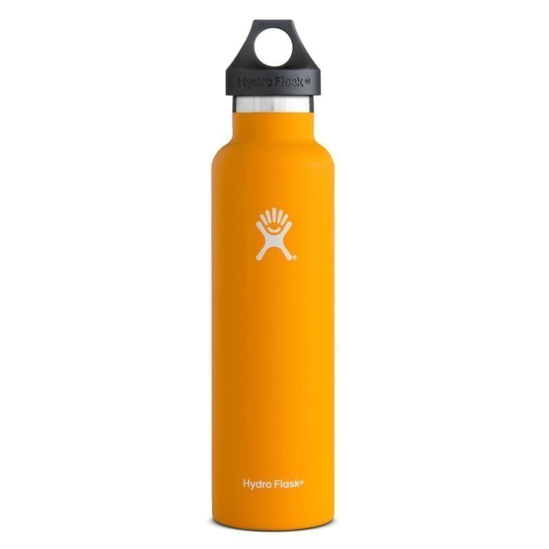 Hydroflask Standard Mouth 24oz (709ml) OneSize Mango