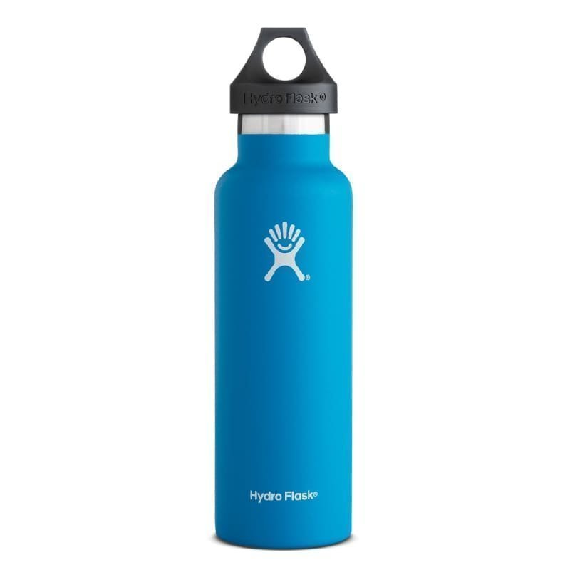 Hydroflask Standard Mouth Sport 21oz (621ml) 1SIZE Pacific