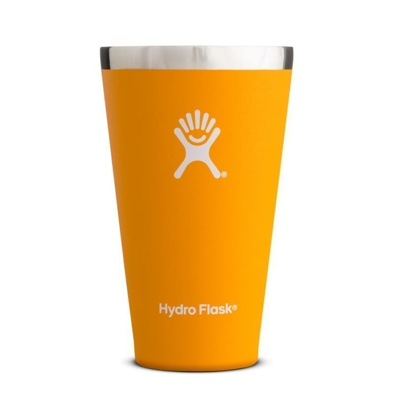 Hydroflask True Pint 16oz (473ml) 55 Mango