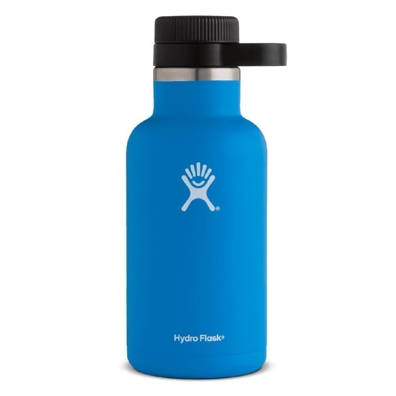 Hydroflask Wide Mouth Beer 64oz (1900ml) 1SIZE Pacific