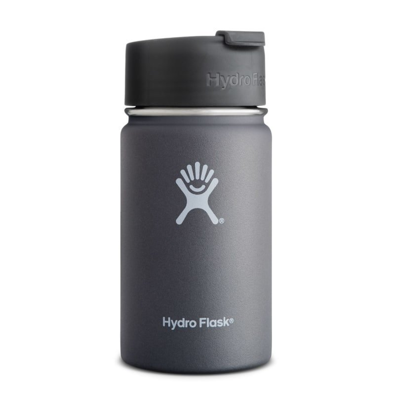 Hydroflask Wide Mouth Coffe 12oz (355ml) 1SIZE Graphite