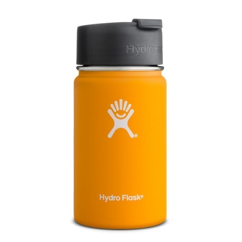 Hydroflask Wide Mouth Coffe 12oz (355ml) 1SIZE Mango