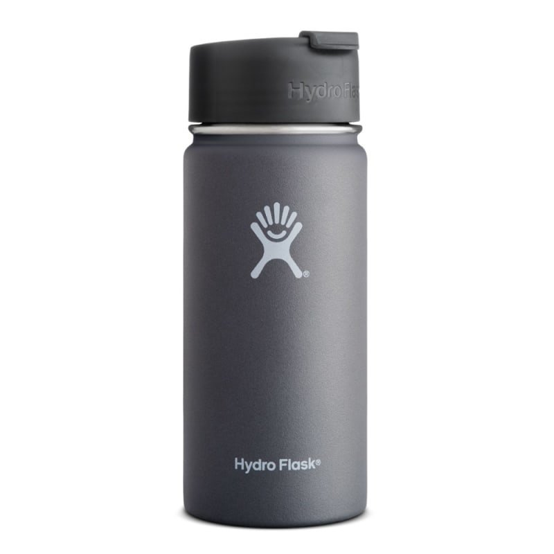 Hydroflask Wide Mouth Coffe 16oz (473ml) 1SIZE Graphite