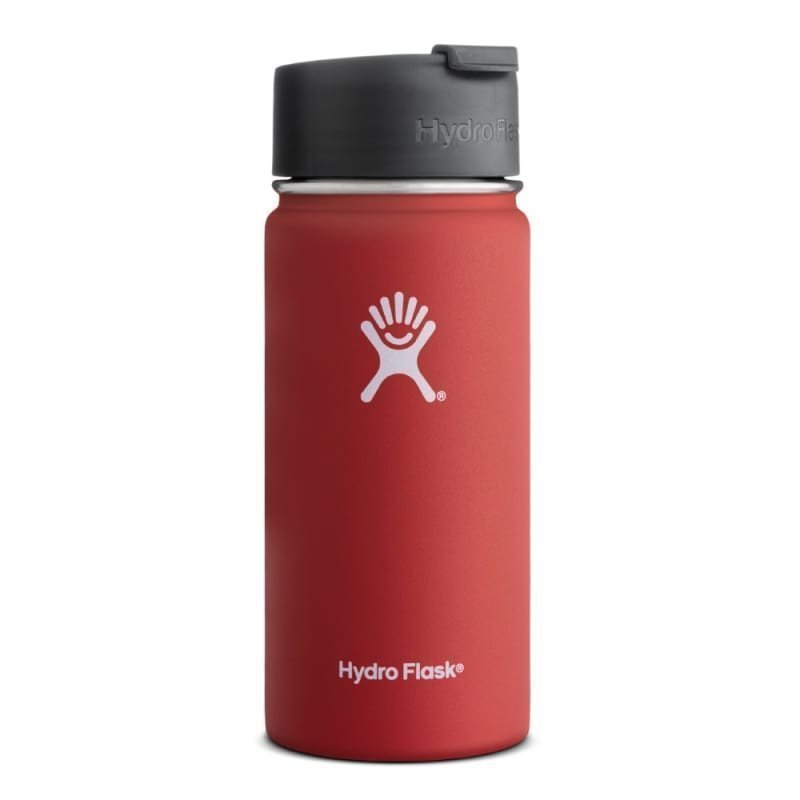 Hydroflask Wide Mouth Coffe 16oz (473ml) 1SIZE Lava