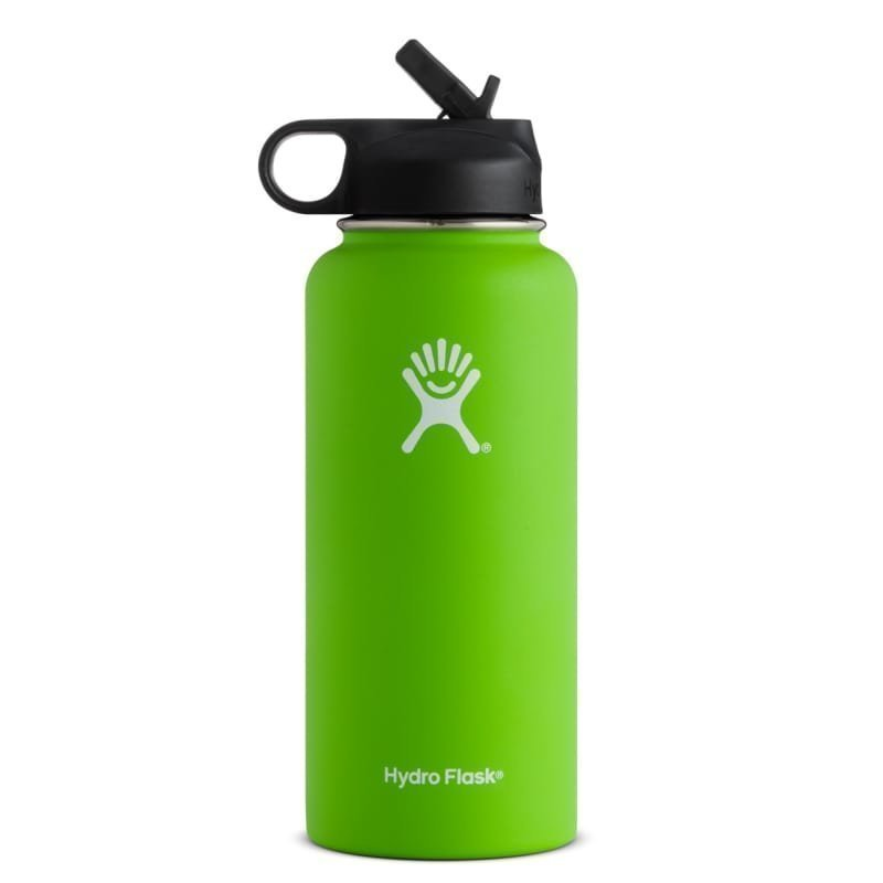 Hydroflask Wide Mouth Straw 32oz (946ml) 1SIZE Kiwi