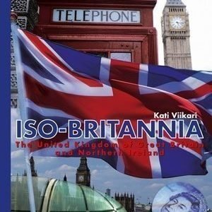 ISO-BRITANNIA: THE UNITED KINGDOM OF GREAT BRITAIN AND NORTHERN IRELAND