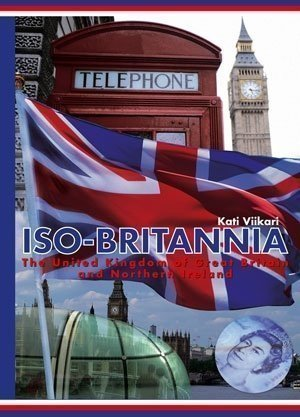 ISO-BRITANNIA: THE UNITED KINGDOM OF GREAT BRITAIN AND NORTHERN IRELAND