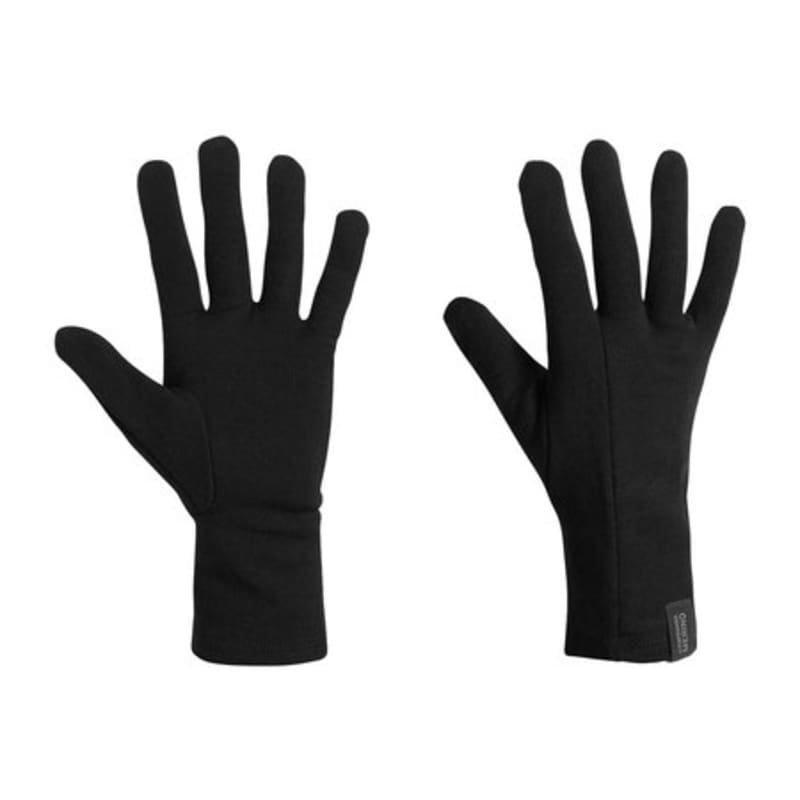 Icebreaker Apex Glove Liners L Black