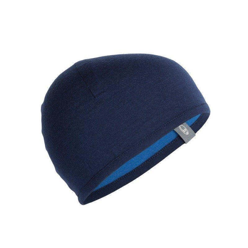 Icebreaker Pocket Hat 1SIZE Admiral/Pelorus