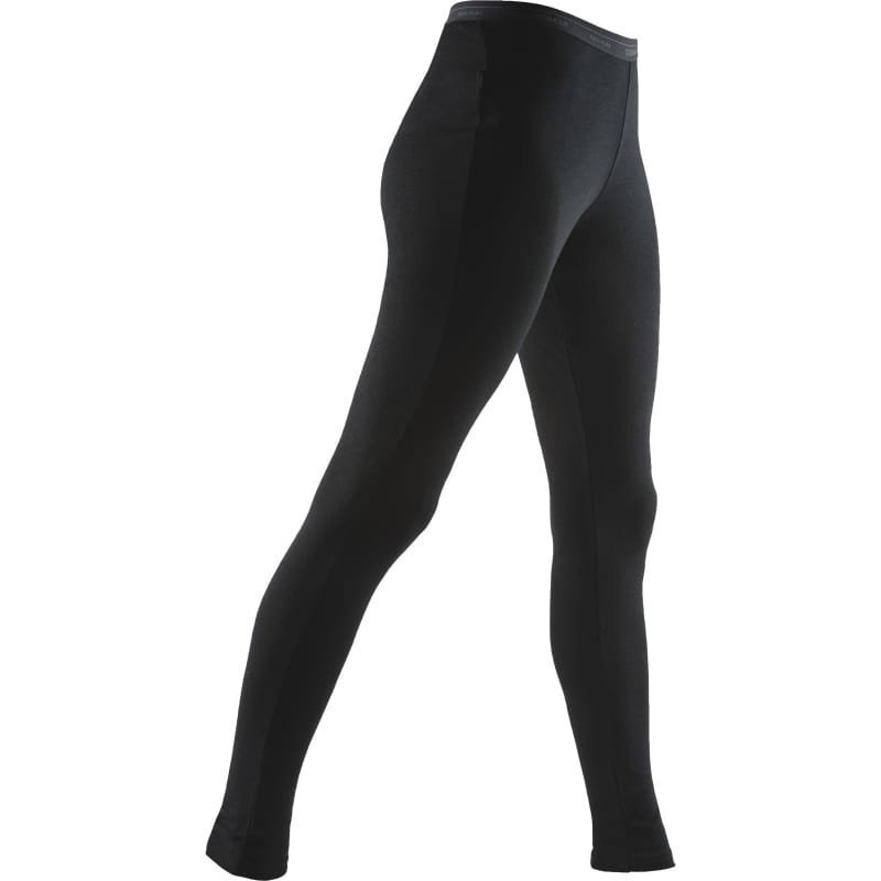 Icebreaker Women's Everyday Leggings L Black