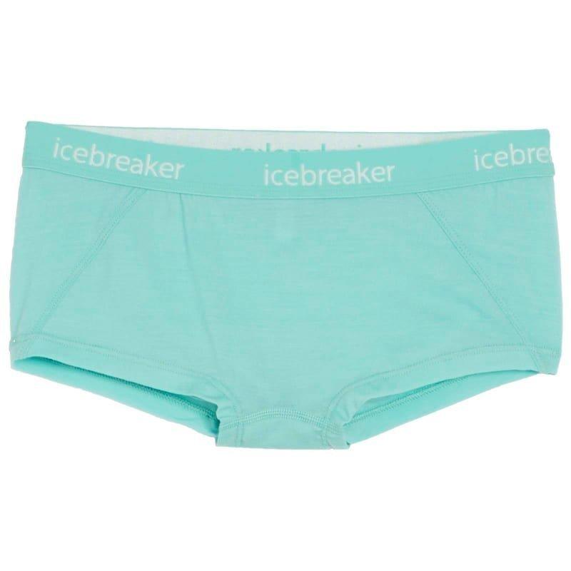 Icebreaker Women's Sprite Hot Pants XS Tasman/Tasman