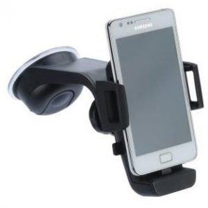 Igrip Micro USB Charging Dock autoteline matkapuhelimelle