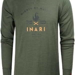 Inari Alku -paita Forest XXL