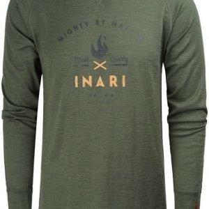 Inari Alku -paita Forest XXXL