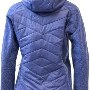 Inari Flora Hybrid Jacket Sininen 38