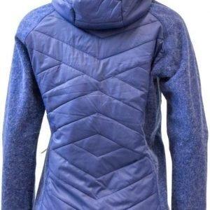Inari Flora Hybrid Jacket Sininen 42