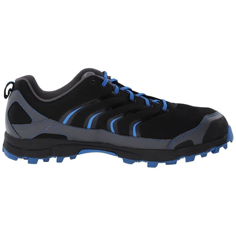 Inov8 Men's Roclite 280 UK 8/EU 42 Grey/Blue/Black