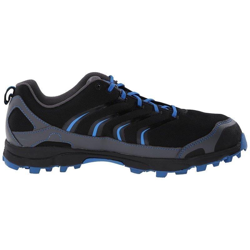 Inov8 Men's Roclite 280 UK 8/EU 42 Grey/Blue/Black