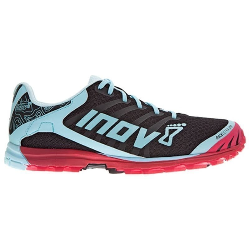 Inov8 Race Ultra 270 UK5 / EU38 Black/Blue/Berry