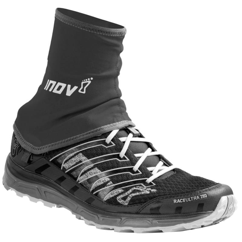 Inov8 Race Ultra Gaiter S Black