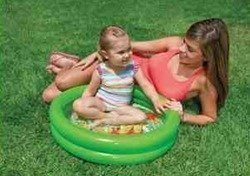 Intex Vauva-allas