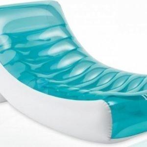 Intex ilmatäytteinen nojatuoli