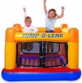 Intex jump-o-lene lasten pomppulinna