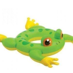 IntexPuhallettava uimarengas sammakko