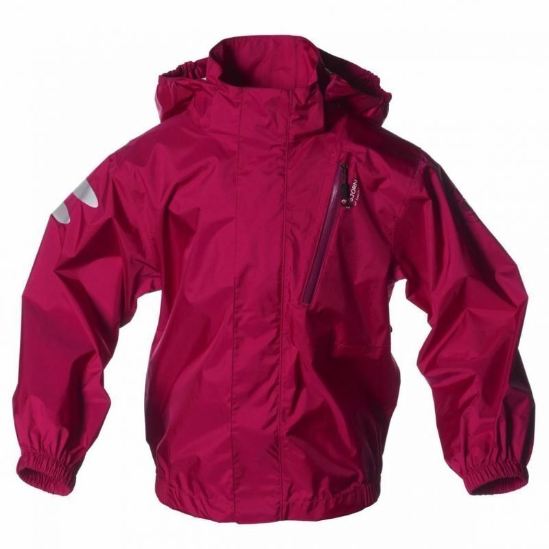 Isbjörn Leofeel MX Jacket Raspberry 104